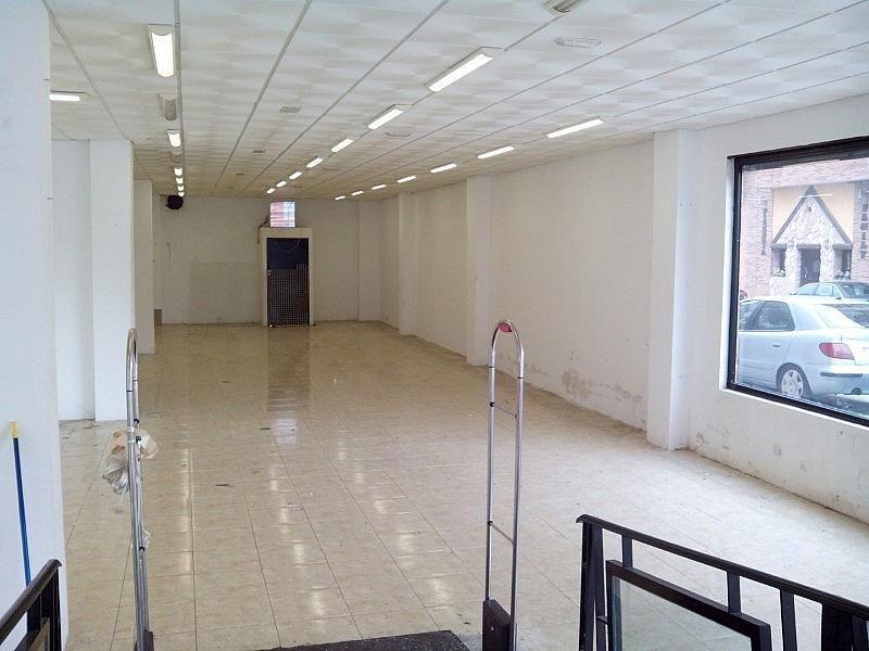 3 - Local comercial en alquiler en calle Prado de Taracena, Los Valles  en Guadalajara - 236612281
