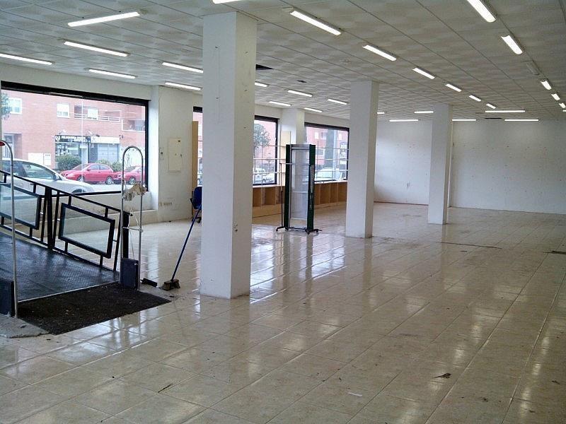 4 - Local comercial en alquiler en calle Prado de Taracena, Los Valles  en Guadalajara - 236612284