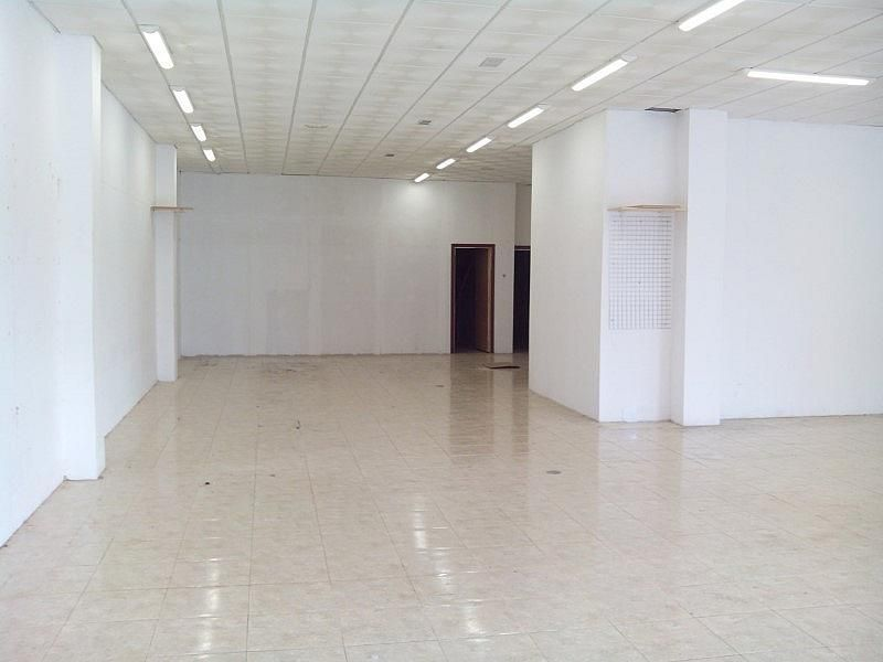6 - Local comercial en alquiler en calle Prado de Taracena, Los Valles  en Guadalajara - 236612290