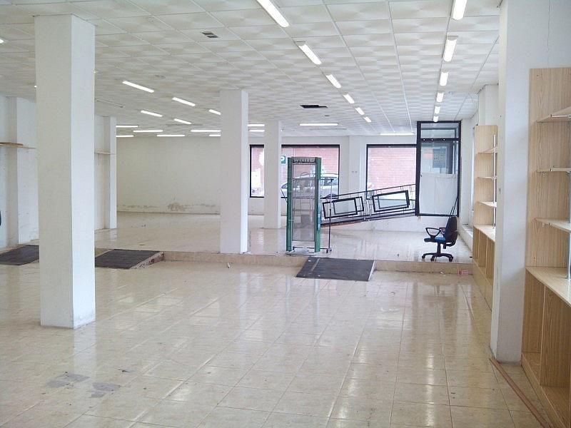 7 - Local comercial en alquiler en calle Prado de Taracena, Los Valles  en Guadalajara - 236612293