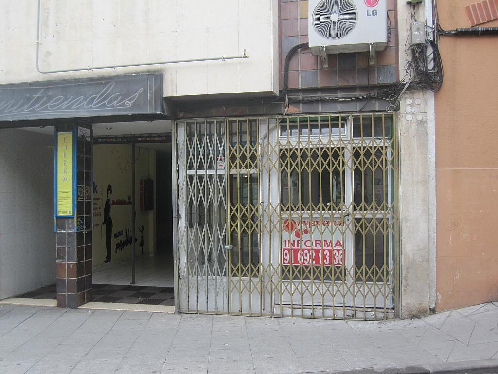 Local comercial en alquiler en calle Maestra Maria del Rosario, Pinto - 130611591