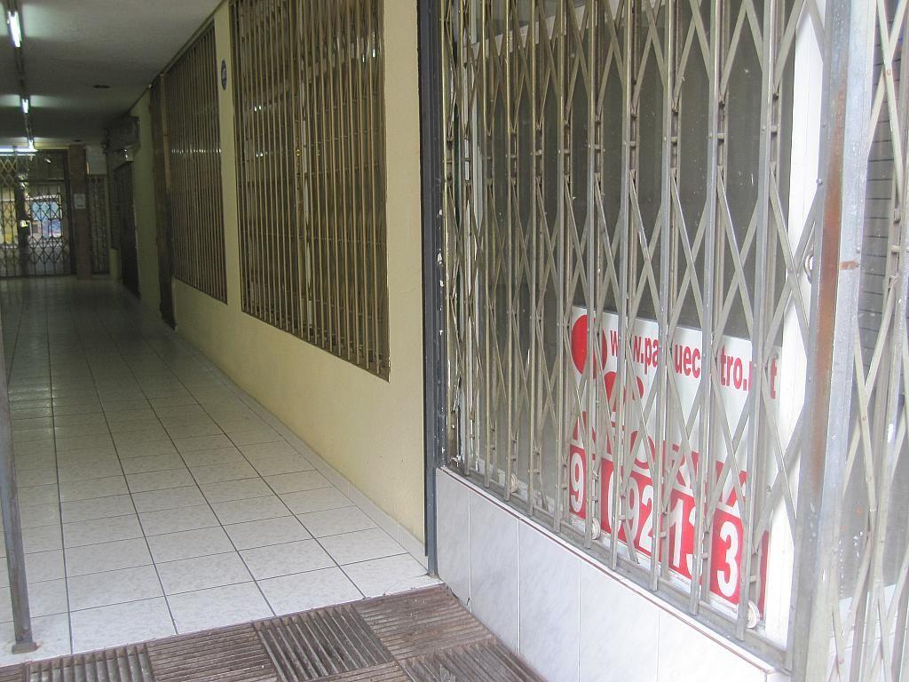 Local comercial en alquiler en calle Maestra Maria del Rosario, Pinto - 130611658