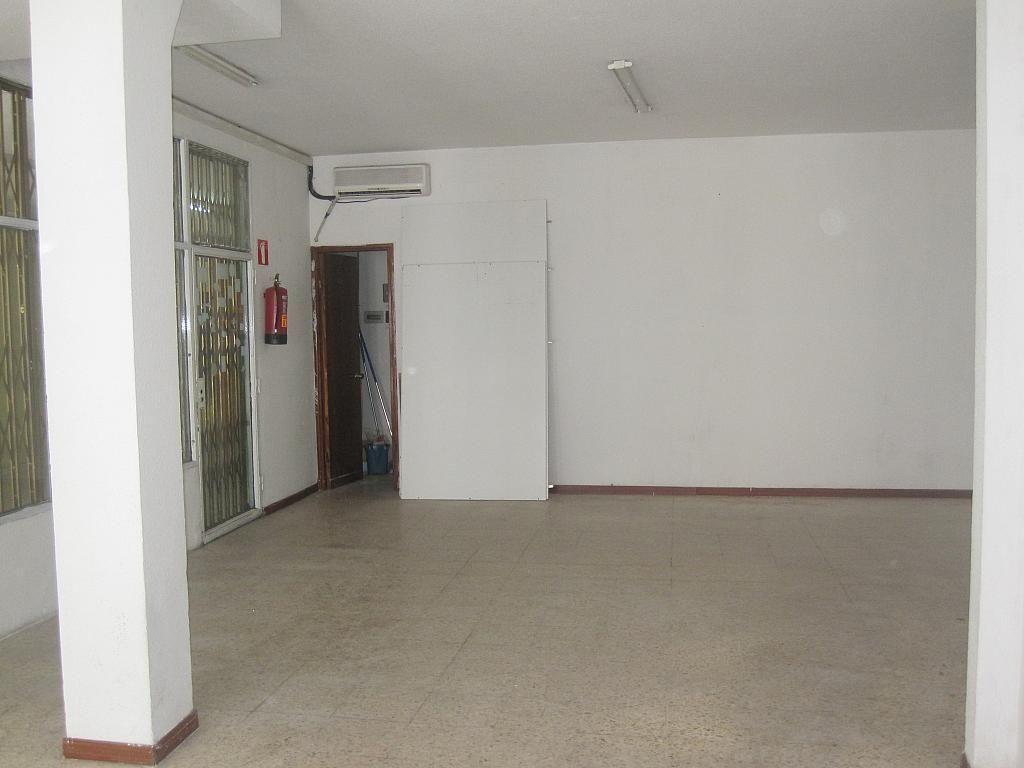 Local comercial en alquiler en calle Maestra Maria del Rosario, Pinto - 130611734