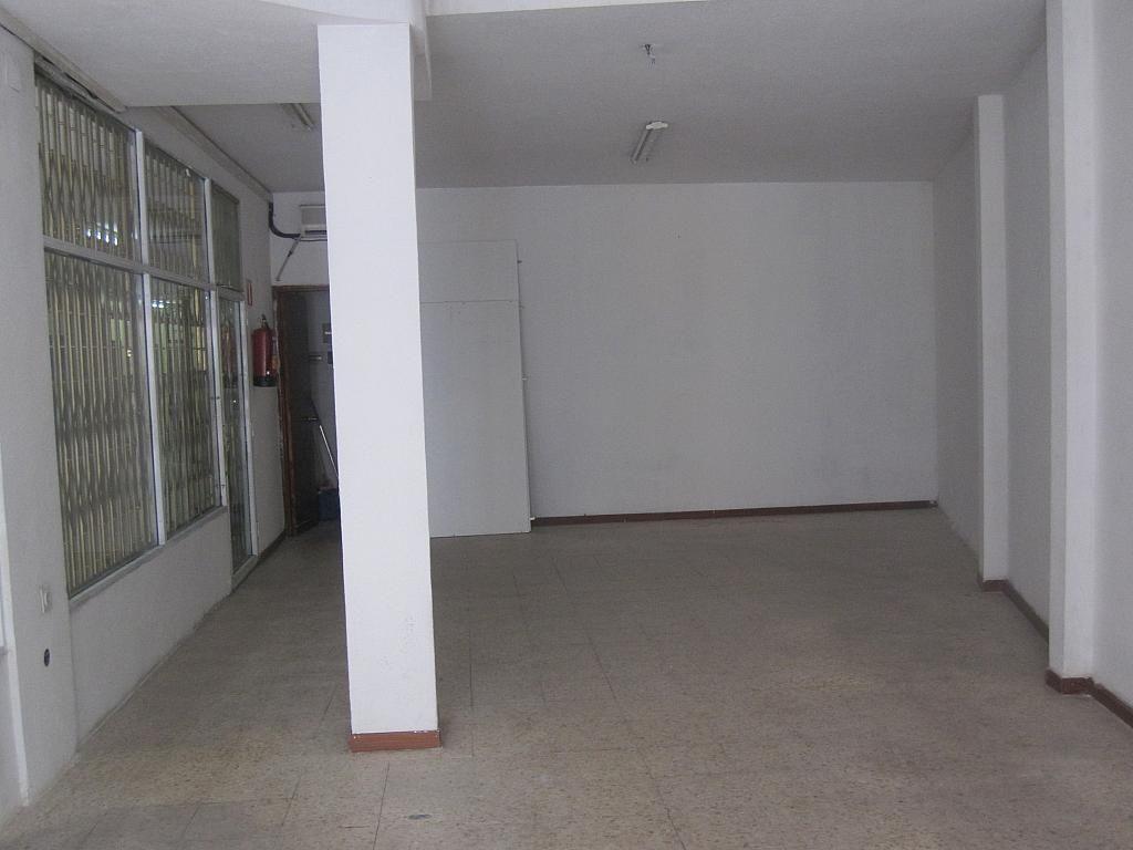 Local comercial en alquiler en calle Maestra Maria del Rosario, Pinto - 130611783