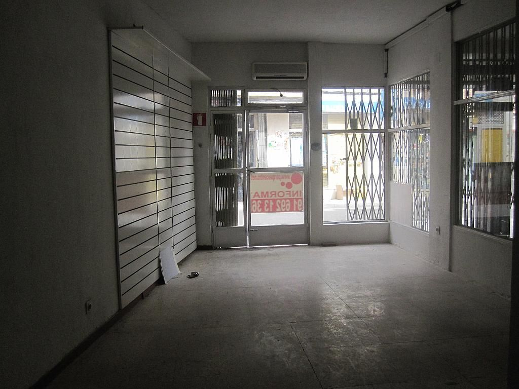 Local comercial en alquiler en calle Maestra Maria del Rosario, Pinto - 130611831