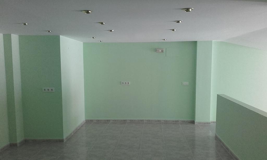 Local comercial en alquiler en Pinto - 255203976