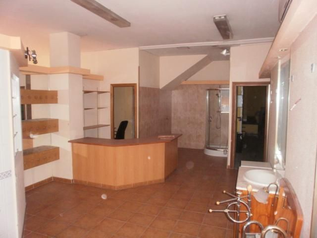 Detalles - Local comercial en alquiler en Pinto - 121053828