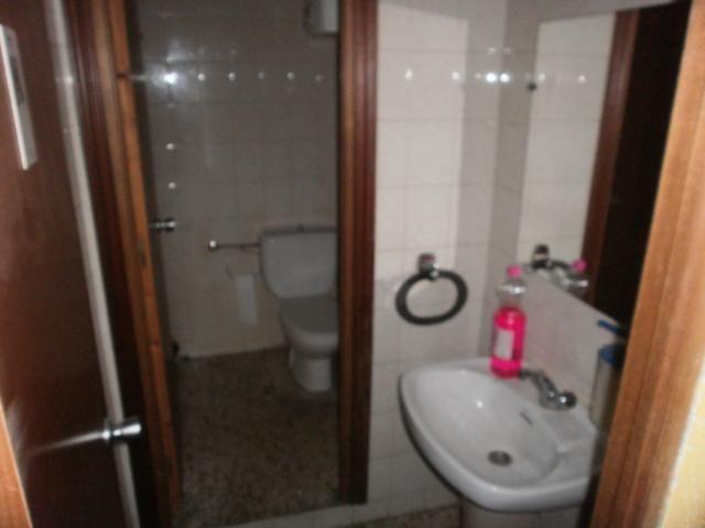 Baño - Local comercial en alquiler en Pinto - 121053832