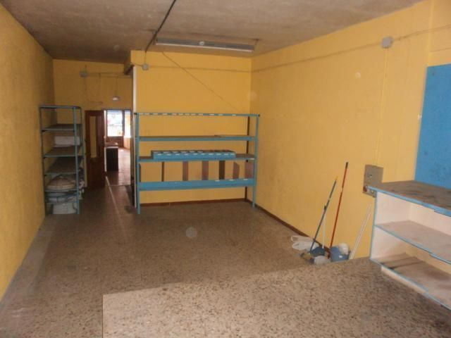 Detalles - Local comercial en alquiler en Pinto - 121053834
