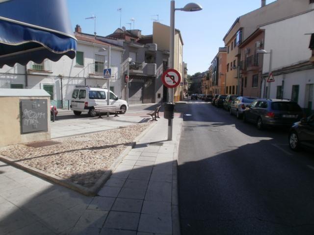 Vistas - Local comercial en alquiler en Pinto - 121053835
