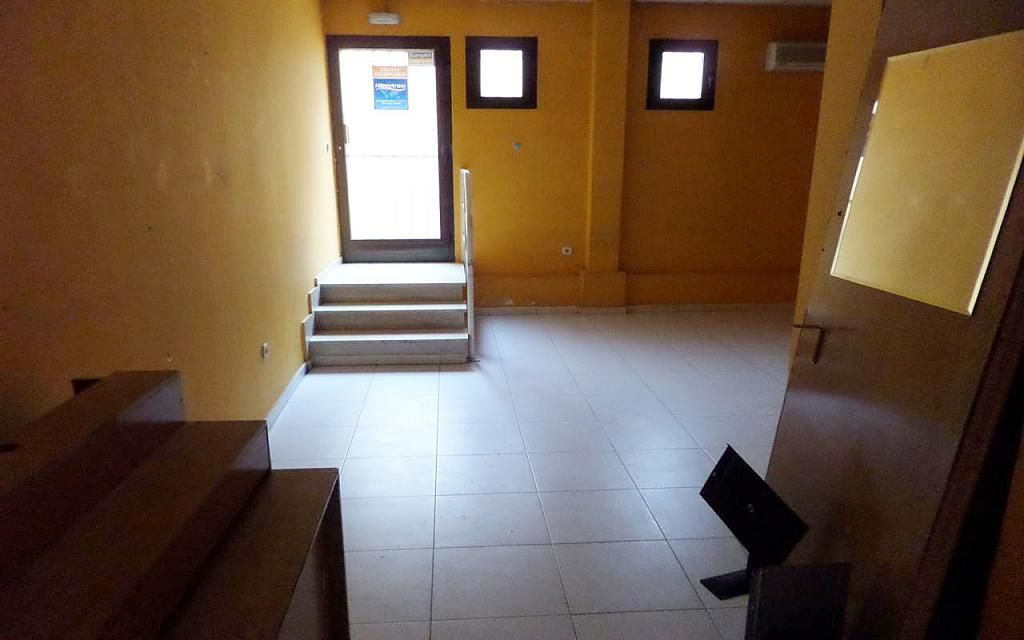 Local en alquiler en Pinto - 186488713