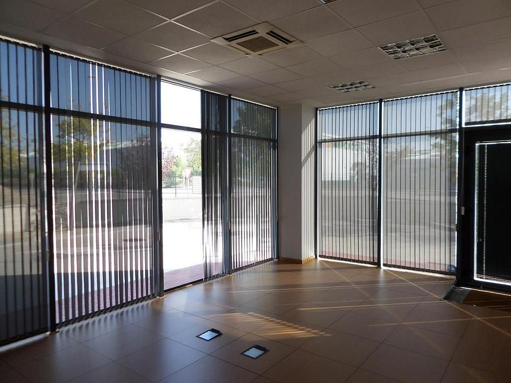 Oficina en alquiler en Ciempozuelos - 218221425