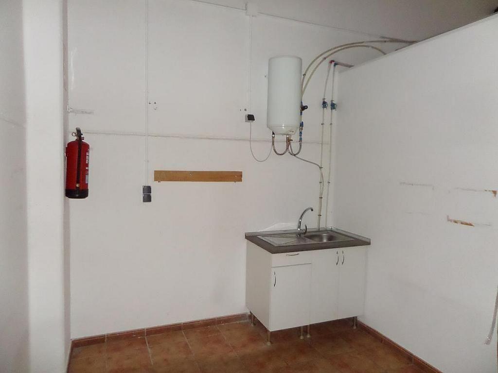 Oficina en alquiler en Ciempozuelos - 218221428