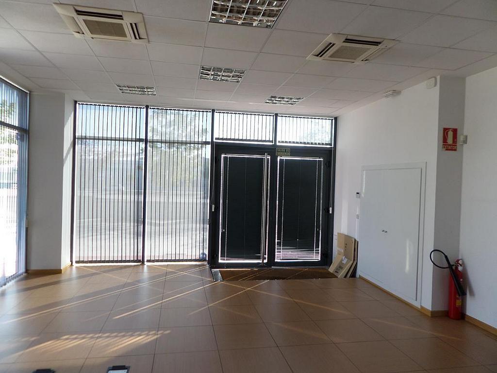 Oficina en alquiler en Ciempozuelos - 218221429