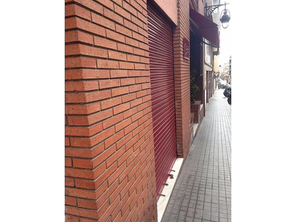 Local comercial en alquiler en calle General Mitre, El Putxet i Farró en Barcelona - 329956117