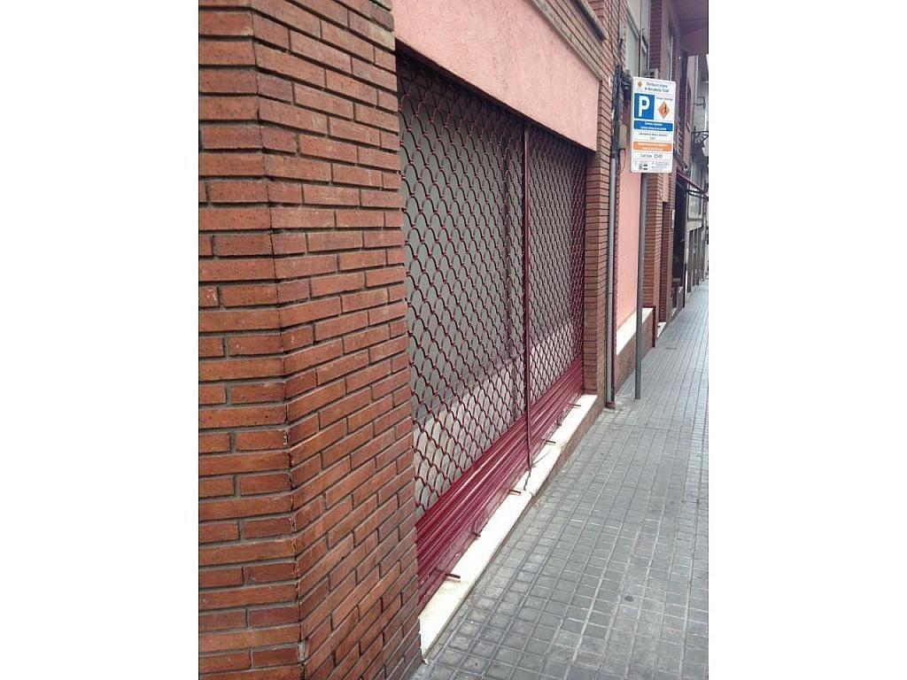 Local comercial en alquiler en calle General Mitre, El Putxet i Farró en Barcelona - 329956123
