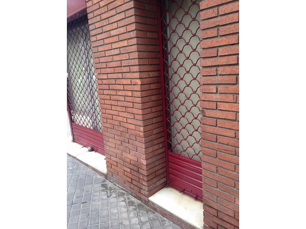 Local comercial en alquiler en calle General Mitre, El Putxet i Farró en Barcelona - 329956126
