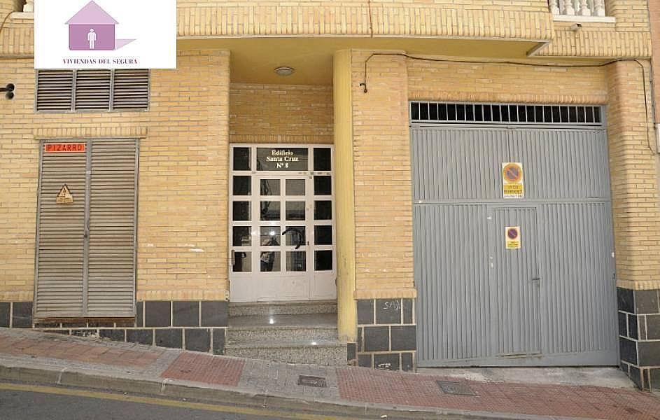 Foto - Piso en alquiler en calle Molina de Segura, Molina de Segura - 280800145