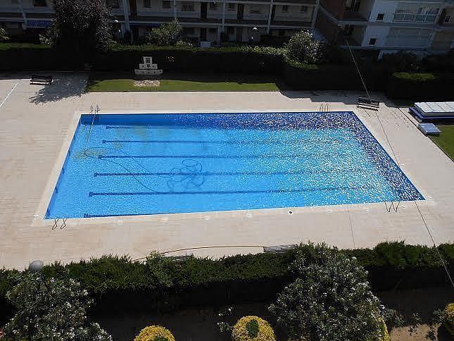 SinEstancia - Apartamento en venta en urbanización La Vall, Santa Susanna - 291232312
