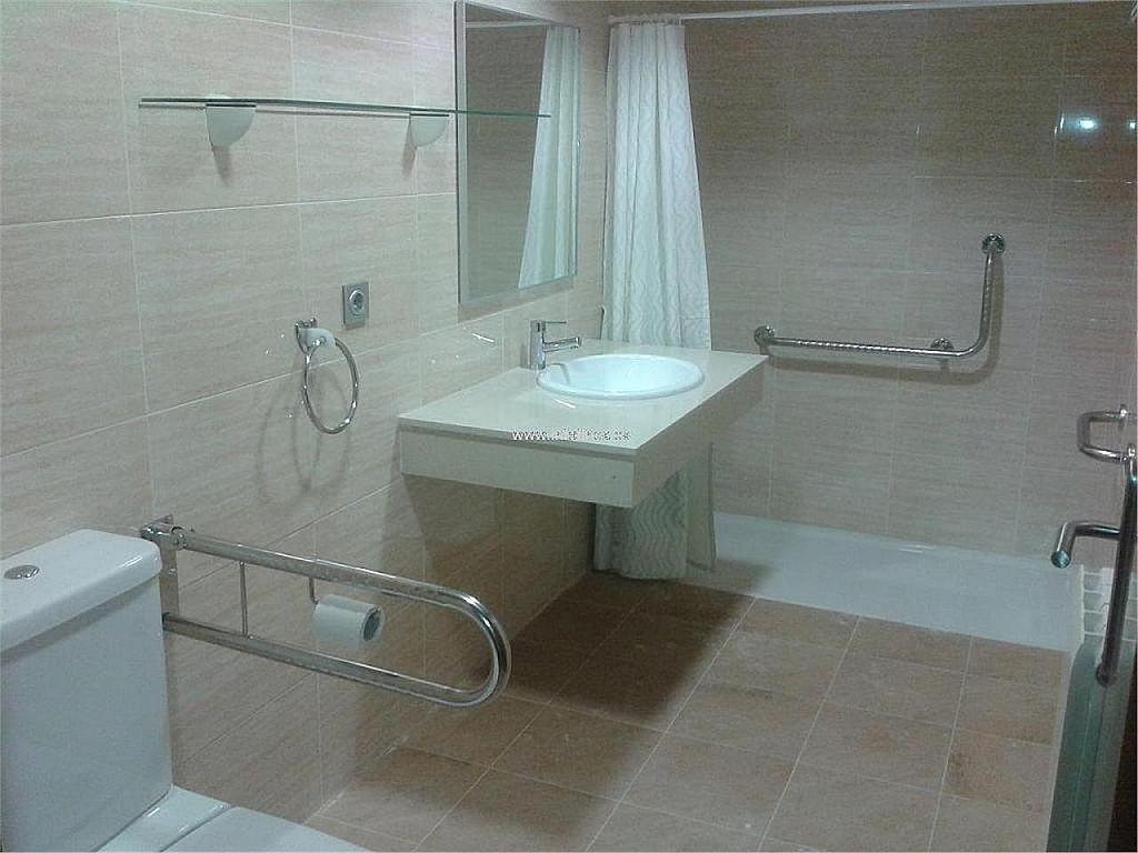 Apartamento en alquiler en Tiro Nacional en Jaén - 404967572