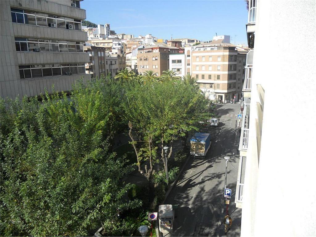 Oficina en alquiler en La Magdalena en Jaén - 404969651