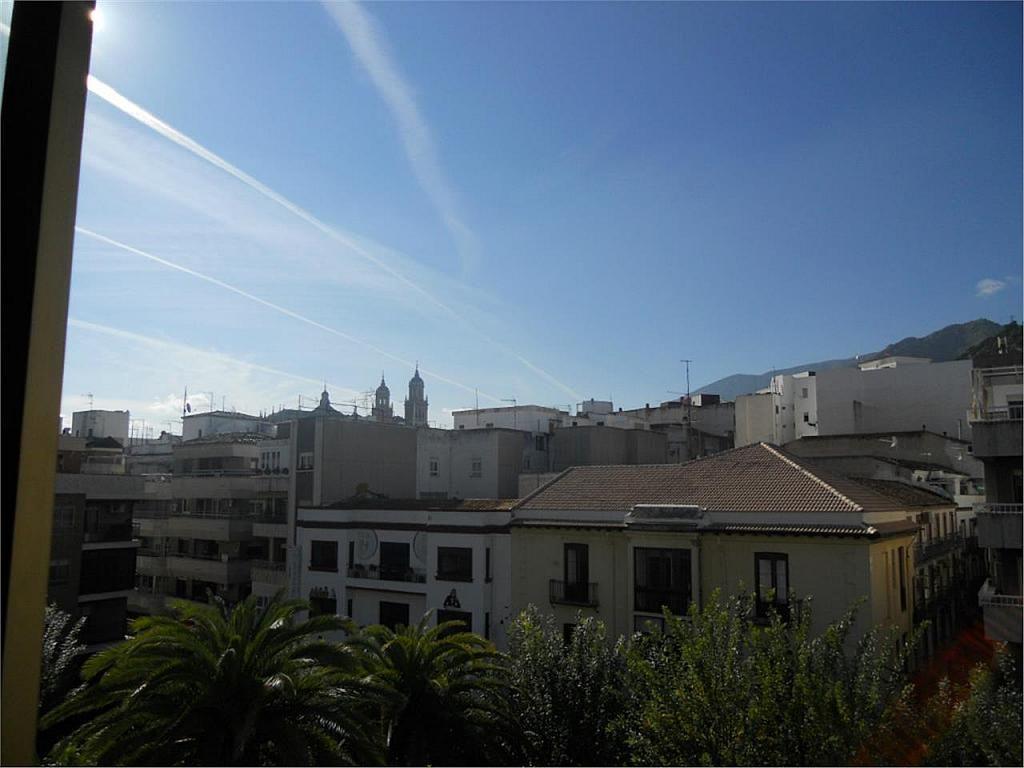 Oficina en alquiler en La Magdalena en Jaén - 404969654