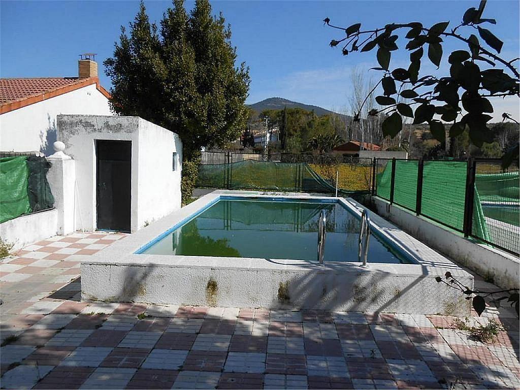Casa en alquiler en Tiro Nacional en Jaén - 404969294