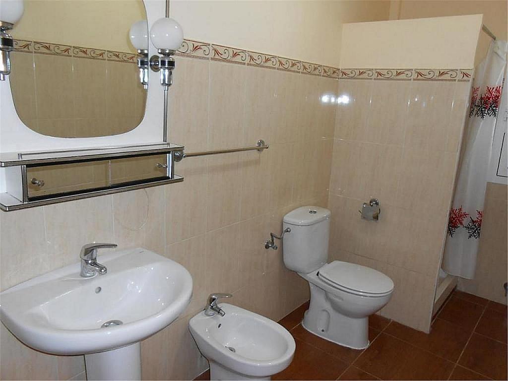 Casa en alquiler en Tiro Nacional en Jaén - 404969309