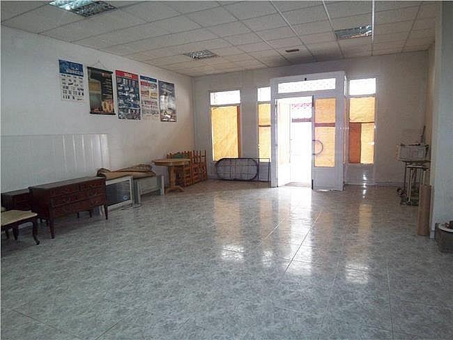 Local comercial en alquiler en calle Chile, Os Mallos-San Cristóbal en Coruña (A) - 304955795