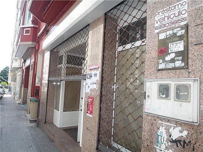 Local comercial en alquiler en calle Chile, Os Mallos-San Cristóbal en Coruña (A) - 304955798