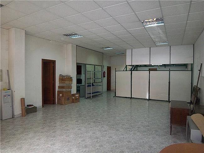 Local comercial en alquiler en calle Chile, Os Mallos-San Cristóbal en Coruña (A) - 304955801