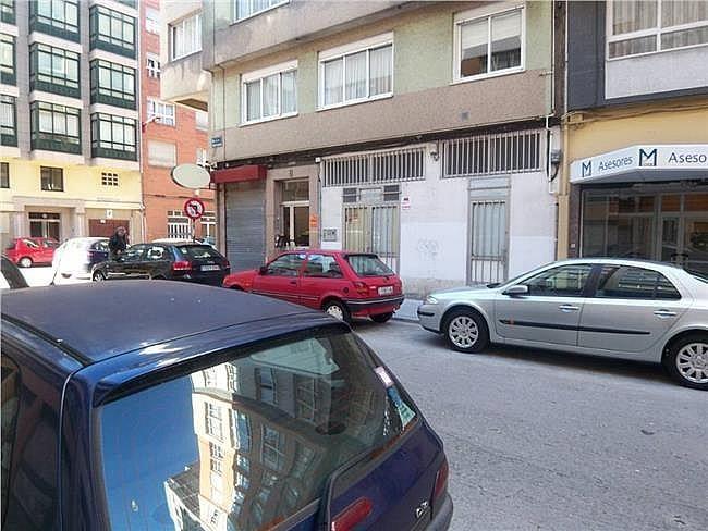 Local comercial en alquiler en Os Mallos-San Cristóbal en Coruña (A) - 333464605