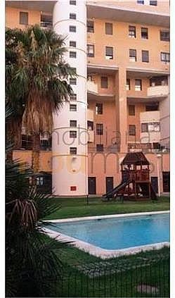 Ático en alquiler en Sant Pau en Valencia - 287308532