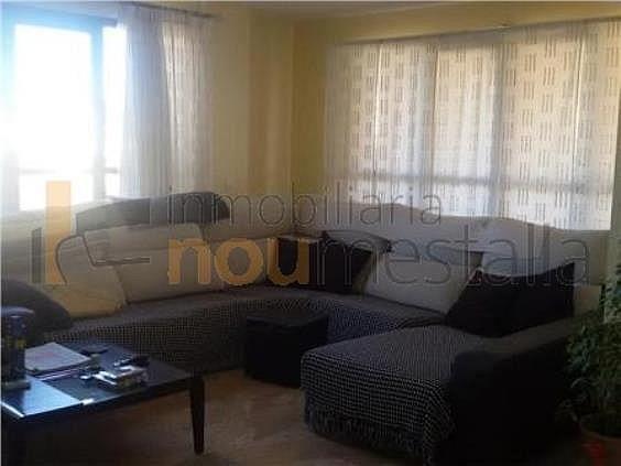 Ático en alquiler en Sant Pau en Valencia - 287308550