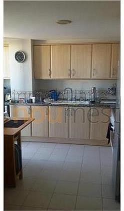 Ático en alquiler en Sant Pau en Valencia - 287308556