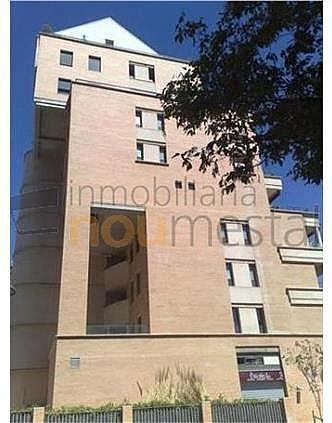 Ático en alquiler en Sant Pau en Valencia - 287308583