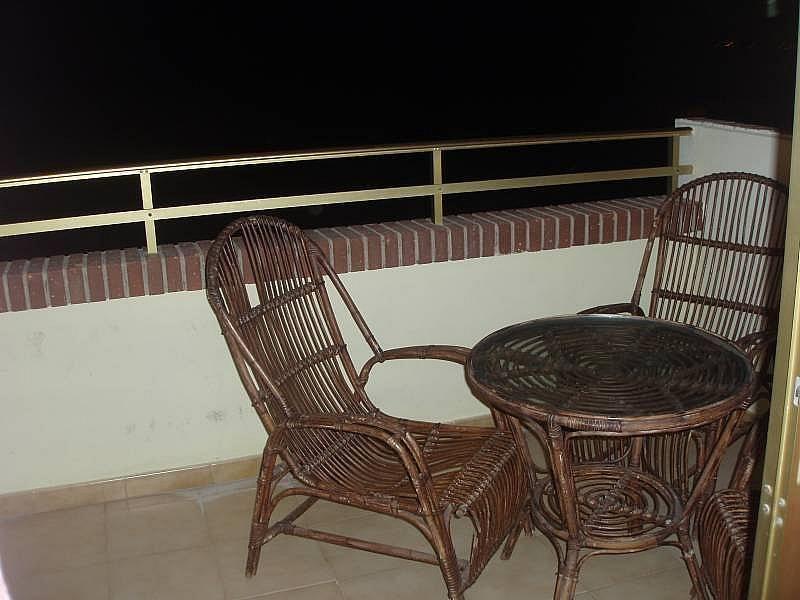 Foto - Piso en alquiler en calle Urugüai, Poniente en Benidorm - 196290799