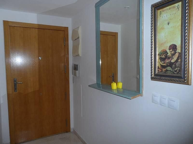 Foto - Piso en alquiler en calle Gregal, La Cala en Benidorm - 196292404