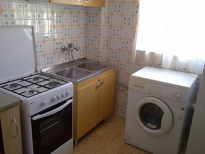 Foto - Apartamento en alquiler en calle Alameda, Zona centro en Benidorm - 196292431