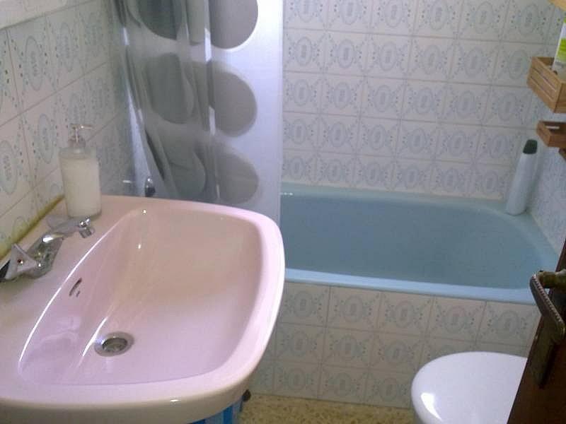 Foto - Apartamento en alquiler en calle Alameda, Zona centro en Benidorm - 196292434