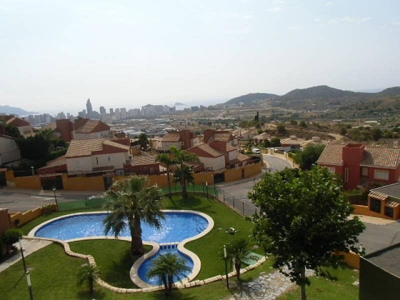 Foto - Apartamento en alquiler en calle Costa del Sol, Finestrat - 196294159