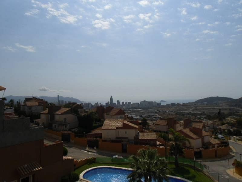 Foto - Apartamento en alquiler en calle Costa del Sol, Finestrat - 196294195