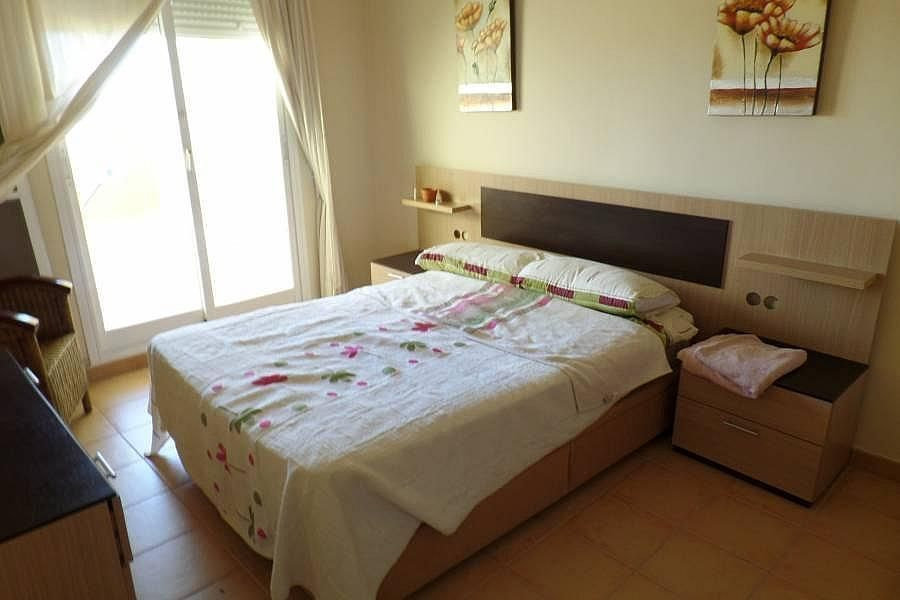 Foto - Apartamento en alquiler en calle Costa Blanca, Finestrat - 196294393