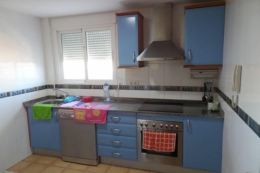 Foto - Apartamento en alquiler en calle Costa Blanca, Finestrat - 196294417