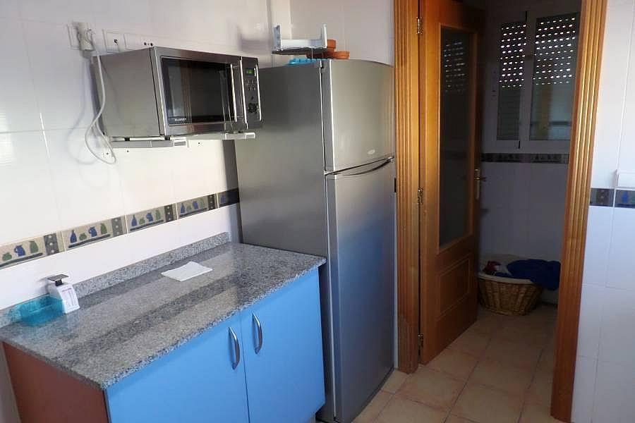 Foto - Apartamento en alquiler en calle Costa Blanca, Finestrat - 196294420