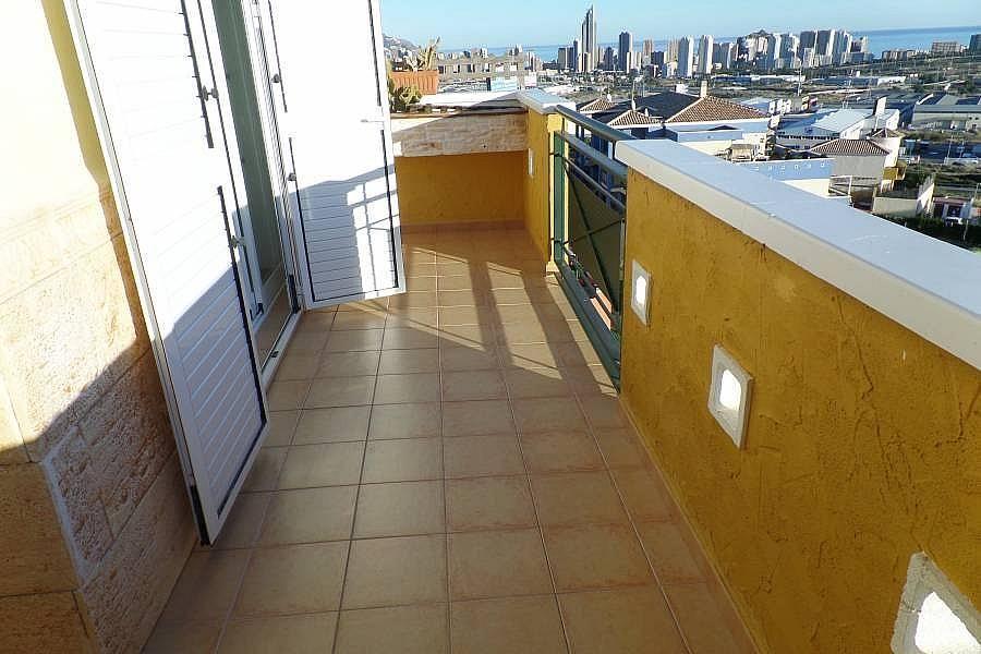 Foto - Apartamento en alquiler en calle Costa Blanca, Finestrat - 196294426