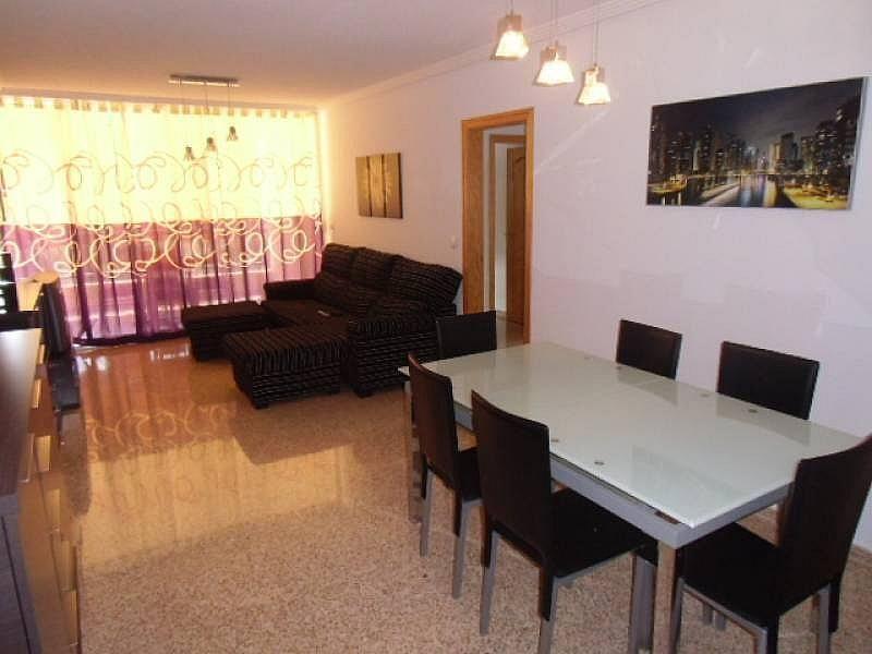 Foto - Apartamento en alquiler en calle Urbsainvi, Villajoyosa/Vila Joiosa (la) - 261815217