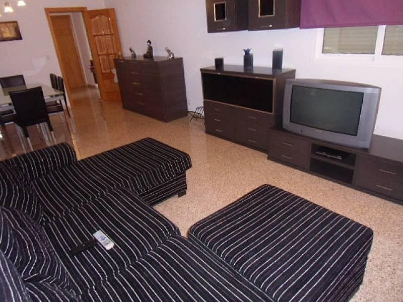 Foto - Apartamento en alquiler en calle Urbsainvi, Villajoyosa/Vila Joiosa (la) - 261815223