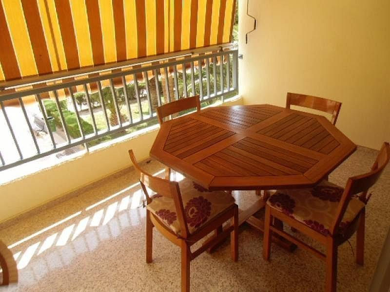 Foto - Apartamento en alquiler en calle Urbsainvi, Villajoyosa/Vila Joiosa (la) - 261815226