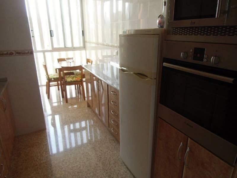 Foto - Apartamento en alquiler en calle Urbsainvi, Villajoyosa/Vila Joiosa (la) - 261815259